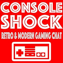 Console Shock Podcast